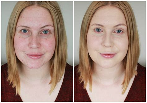 Recension: IsaDora Cover Up Foundation & Concealer - Daisy