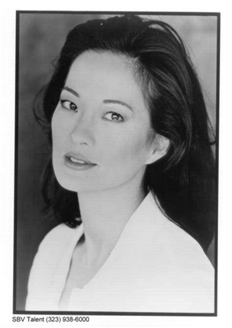 Rosalind Chao - SBV Talent