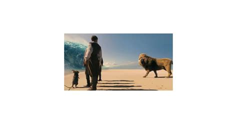 Video Trailer For The Chronicles of Narnia: The Voyage of