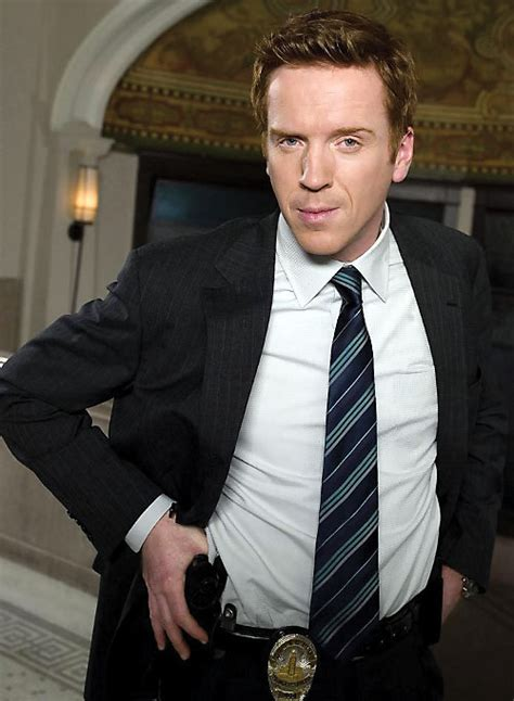 Charlie Crews - Life TV Series - Damian Lewis - Character