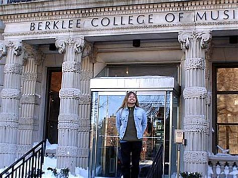 Berklee College of Music (BCM) Introduction and Academics