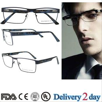 New Products Full Rim Eyeglasses Without Nose Pads China