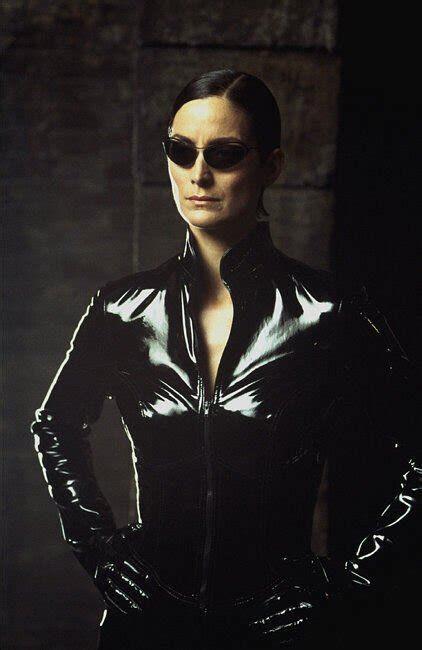 Download movies with Carrie-Anne Moss, films, filmography