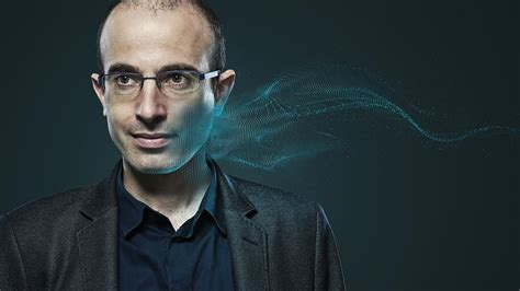The seer of Silicon Valley: Yuval Noah Harari   The Sunday