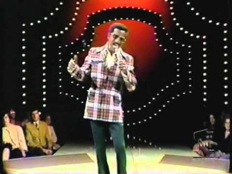 The Candy Man: Sammy Davis, Jr