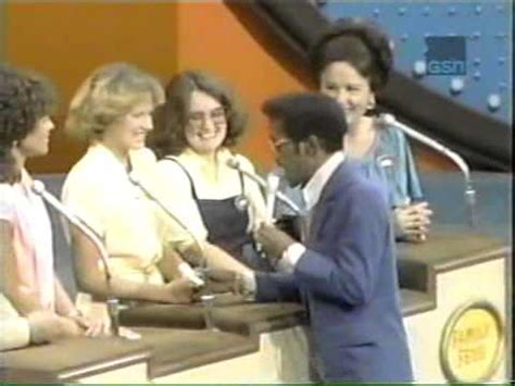 Family Feud ABC Daytime 1979 Richard Dawson with Special