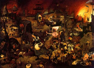 16th Century paintings - Art History 105 with Dixon at