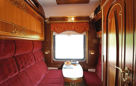 Trans Siberian Railway Hosted Group Holiday - Diva