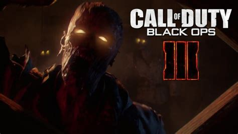 Call of Duty: Black Ops III To Run At 1080p on PS4 and