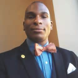 Dayvin Hallmon, a Gay African American Making History in