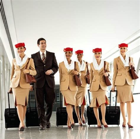 Cruise And Air Junkie: Best Airline Uniforms