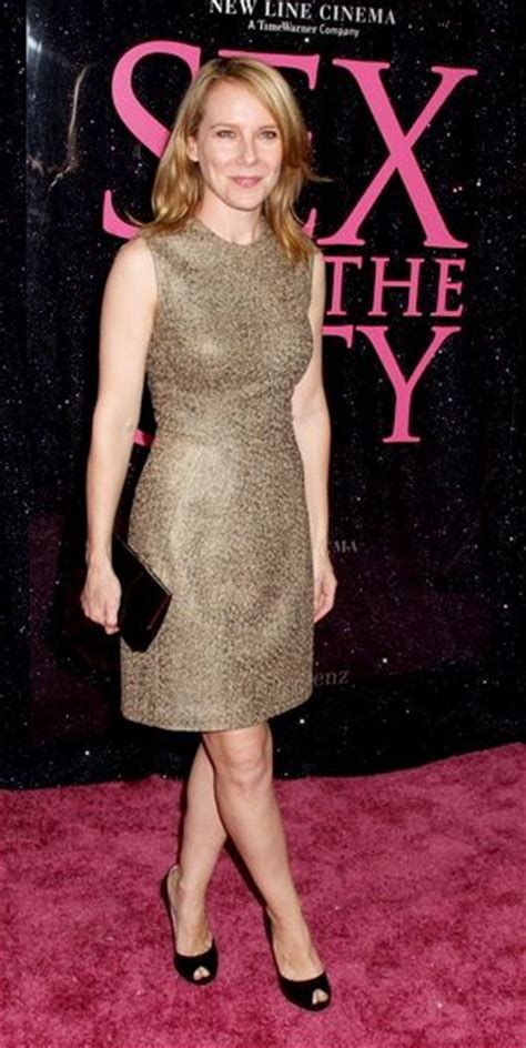 """Amy Ryan Picture 2 - """"Sex and the City: The Movie"""" New"""