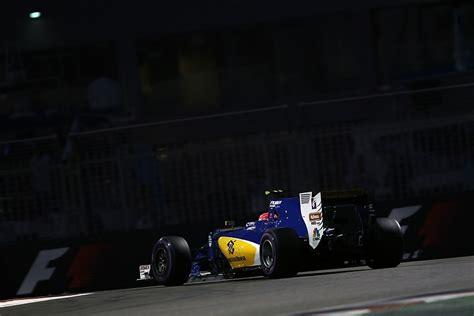 Signing second F1 driver for 2017 now Sauber's priority