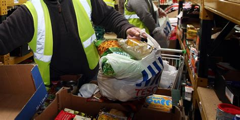 Mail On Sunday Food Banks 'Scroungers' Article Prompts