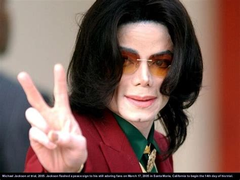 Michael Jackson's Daughter, Nephew Stand By Icon; Refute
