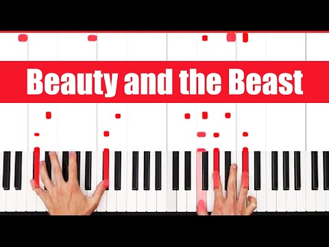 7th Chords on the piano